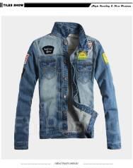 Куртки джинсовые. 40, 44, 48, 54, 58, 60. Под заказ