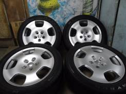Продам Стильные колёса BEO+Лето 235/50R18Toyota, Nissan. 7.5x18 5x114.30 ET38 ЦО 73,0мм.