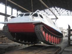 Ходовая часть гусеничная. ГАЗ 71 ГАЗ 34039. Под заказ