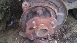 Ступица. Toyota Cresta, GX71 Двигатель 1GEU