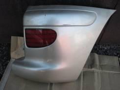 Клык бампера. Toyota Funcargo