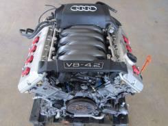 Двигатель в сборе. Audi S4. Под заказ