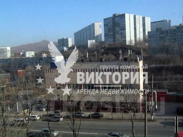 1-комнатная, проспект Народный 17. Третья рабочая, агентство, 35 кв.м. Вид из окна днем