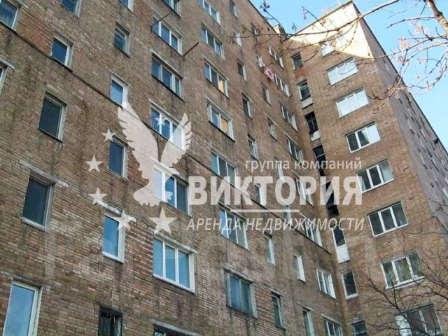 1-комнатная, проспект Народный 17. Третья рабочая, агентство, 35 кв.м. Дом снаружи