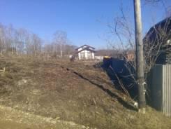 Дачный участок в снт Морское, возле поворота на Тавричанку. От агентства недвижимости (посредник)