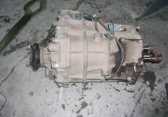 Раздаточная коробка. Toyota Land Cruiser Prado Двигатели: 1KZTE, 1KZT