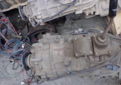 Раздаточная коробка. Toyota Land Cruiser Prado, KZJ95W Двигатель 1KZTE