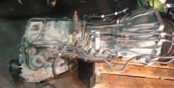 Продажа АКПП на Toyota Landcruiser HDJ101 1HD-FTE