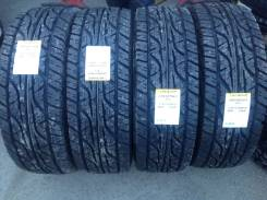 Dunlop Grandtrek AT3. Летние, 2015 год, без износа, 4 шт