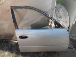 Дверь боковая. Toyota Corolla, AE104G Toyota Corolla Wagon, AE104G Двигатель 4AFE
