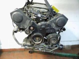 Двигатель в сборе. Audi 80, 8C/B4 Audi A6 Audi A4 Audi Coupe Двигатель AAH. Под заказ