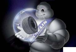 Michelin. Всесезонные, износ: 5%, 4 шт