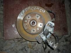Ступица. Suzuki SX4, GYA Двигатель M16A