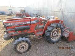Hinomoto E2004. Продам трактор