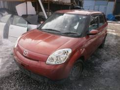 Mazda Verisa. DC5W, ZY