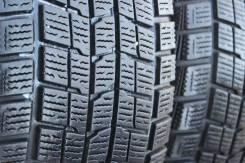 Dunlop DSX. Зимние, без шипов, 2006 год, износ: 10%, 4 шт