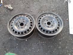 Audi. 6.0x15, 5x112.00, ET45