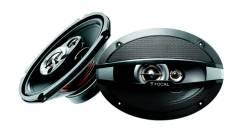 3-полосная коаксиальная акустика Focal Auditor R-690C