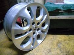 Honda. 6.5x17, 5x114.30, ET45, ЦО 68,0мм.