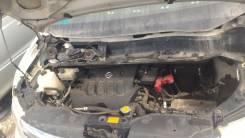 Проводка двс. Nissan Serena, C25, CC25 Двигатель MR20DE
