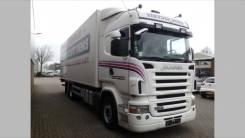 Scania. Скания 420 реф, 11 990куб. см., 14 500кг., 6x2. Под заказ