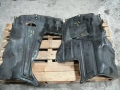 Защита двигателя. Toyota Celica, ST205 Двигатель 3SGTE