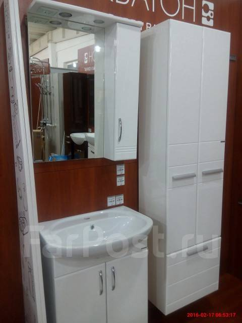 Мебель ванной хабаровске ванная комната дизайн море