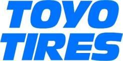 Новые шины TOYO! Прямые поставки из Японии! Низкие цены! Кредит!