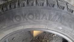 Yokohama Ice Guard IG30. Всесезонные, износ: 80%, 1 шт