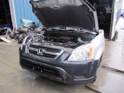 Honda CR-V. RD7, K24A