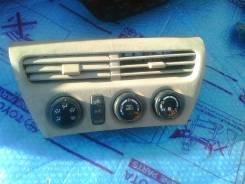 Блок управления климат-контролем. Toyota Vista Ardeo, SV50, AZV55G, SV55, SV55G, ZZV50G, SV50G, ZZV50, AZV50, AZV55, AZV50G Toyota Vista, SV50, AZV50...