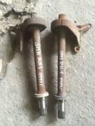 Привод. Honda S-MX, RH1 Двигатель B20B