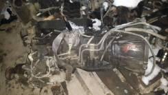 Автоматическая коробка переключения передач. Toyota Land Cruiser, HDJ81, HDJ81V Двигатель 1HD