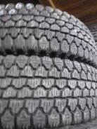 Bridgestone W960. Зимние, без шипов, износ: 20%, 2 шт
