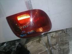 Стоп-сигнал. Toyota Vitz, SCP10