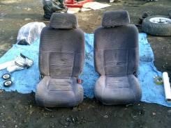 Сиденье. Toyota Hiace