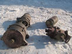 Кожух катушек зажигания. ГАЗ 3102 Волга Двигатели: ZMZ402, 10, ZMZ4022, ZMZ4052, 50, ZMZ4062