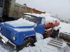 ГАЗ 52. ГАЗ-52 Топливозаправщик