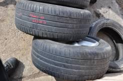 Michelin Primacy HP. Летние, износ: 50%, 2 шт