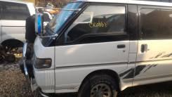 Дверь боковая. Mitsubishi Delica Star Wagon, P23W, P24W, P35W, P23V, P25W, P45V, P07V, P25V, P06V, P17V, P05V, P05W, P15V, P27V, P15W, P03V, P04W, P03...
