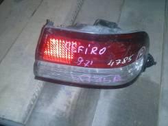 Стоп-сигнал. Nissan Cefiro