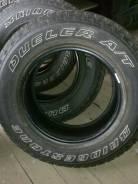 Bridgestone Dueler A/T. Летние, 2002 год, износ: 40%, 4 шт