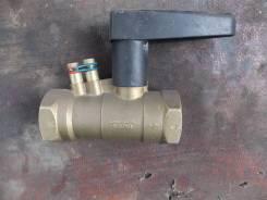 Балансировочный клапан ballorex Venturi DN50H