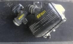 Корпус воздушного фильтра. Toyota Corolla, AE100, AE100G Двигатель 5AFE
