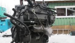 Двигатель в сборе. Mitsubishi Montero Mitsubishi Pajero Двигатели: 6G74, GDI