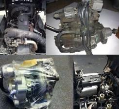 Любые запчасти, узлы, агрегаты для техники Mazda