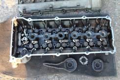 Головка блока цилиндров. BMW 3-Series BMW 5-Series Двигатели: M50B20, M50B20TU