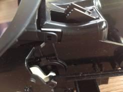 Патрубок воздухозаборника. Mercedes-Benz W203
