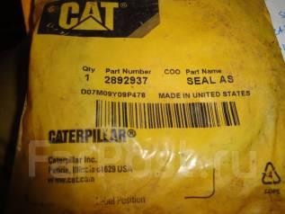 Сальник. Caterpillar
