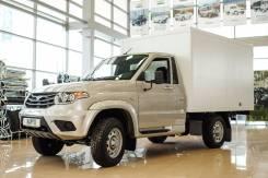 УАЗ Карго. , 2 700 куб. см., 800 кг.